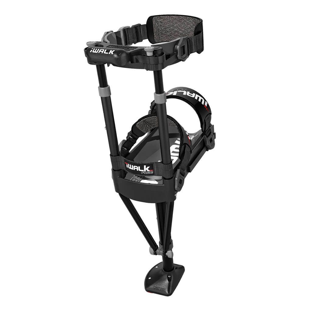 OrthoMed iWALK2.0 Crutch Alternative