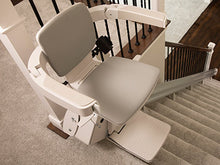 Load image into Gallery viewer, Bruno Elan 3050 Hinged Stair Lift
