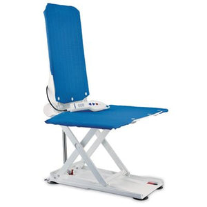 Invacare Aquatec R Reclining Back Bath Lift