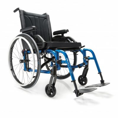 Motion Composites Helio A7 Manual Wheelchair