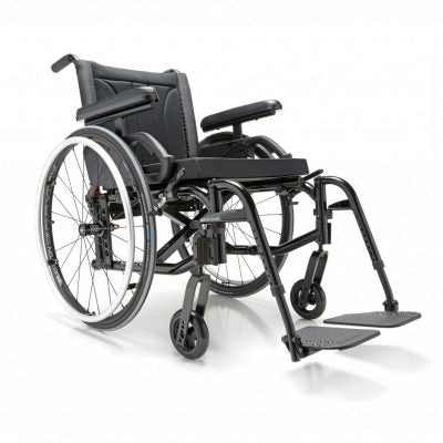 Motion Composites Move Manual Wheelchair