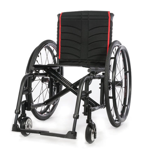 Sunrise Quickie 2 Manual Wheelchair