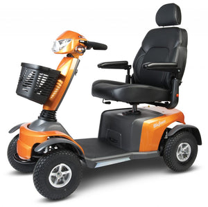 Trailmaster S846 Bigfoot Mobility Scooter