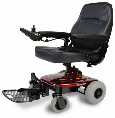 Shoprider UL-8W SLA Axis Power Wheelchair