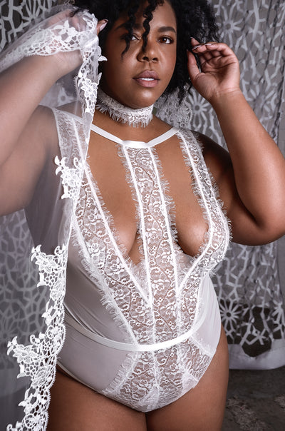 Plus-Size Bridal Lingerie: The Latest and Greatest Arrivals for Bridal Season!