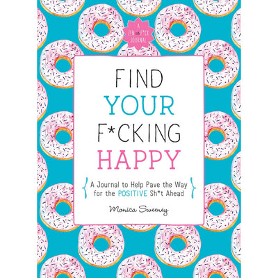 Find Your F*cking Happy - Made For Curves