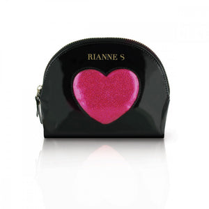 Rianne S Kit D'Amour - Black - Made For Curves