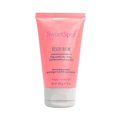 Sweet Spot Rescue Balm - Made For Curves