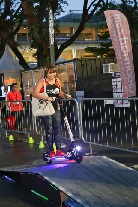Ladies! Here are the Best E-Scooters For You