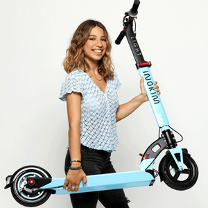 Selecting the Best E-Scooter for You