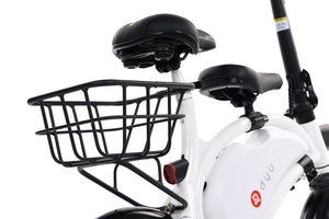 DYU Rear Basket