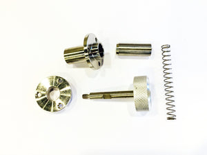 INOKIM Folding Pin Mechanism