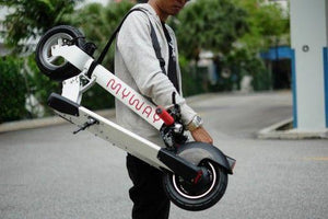 Carrying Strap for Electric Scooter