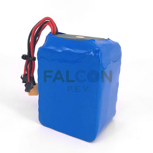 DYU Spare part battery 36V 4.4ah battery