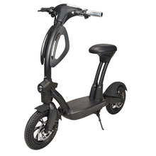 Kobra Seated Electric Scooter