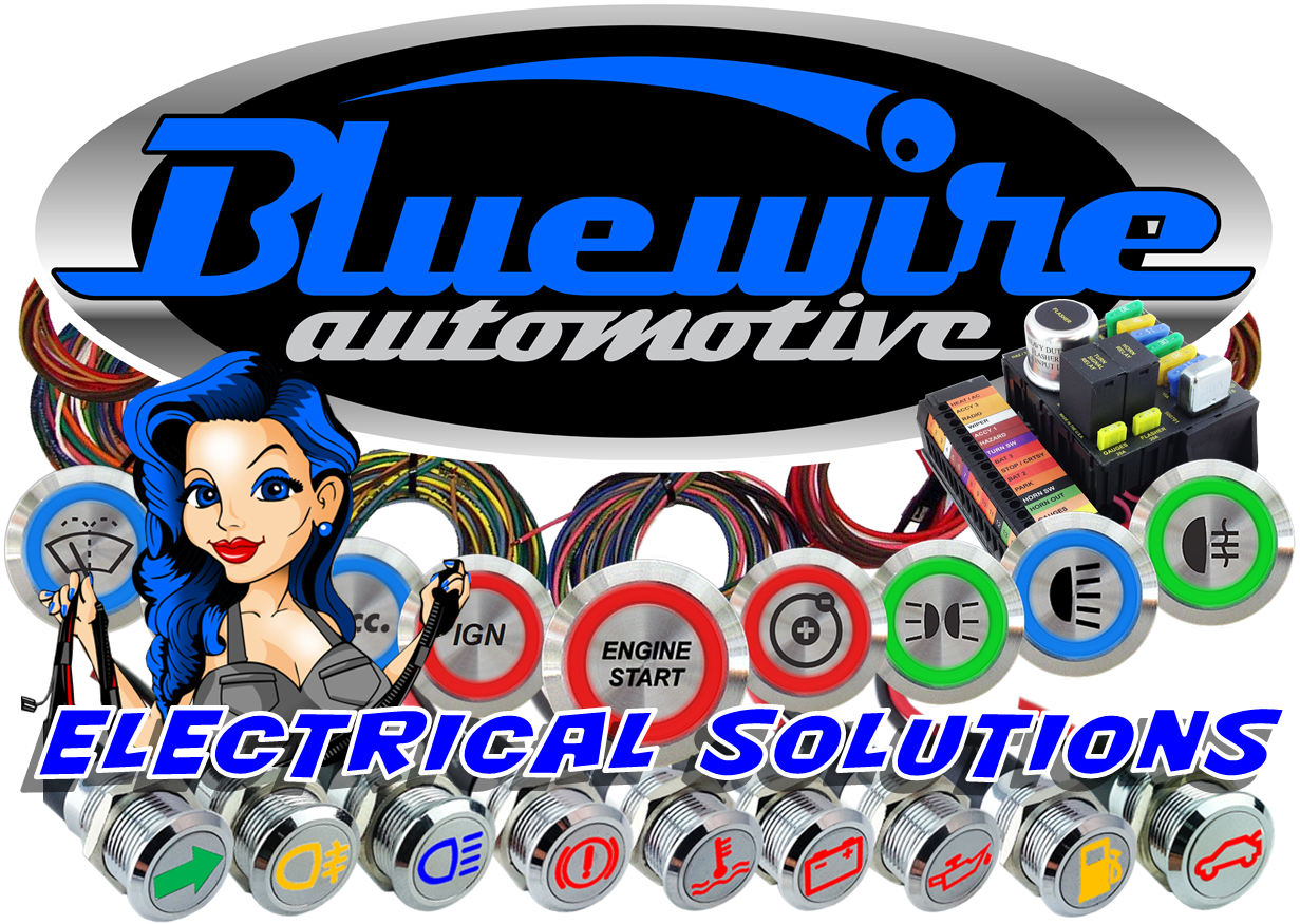 Bluewire Automotive Car Wire Harness For Cars The Award Winning Motorsport Is 100 Australian Owned Business With Years Of Experience In Electrical Installations Online Retailing
