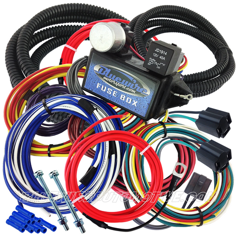 12_Curcuit_Short_Wire_Harness_01_large?v=1511169555 bluewire automotive wiring harnesses horn wiring harness at eliteediting.co