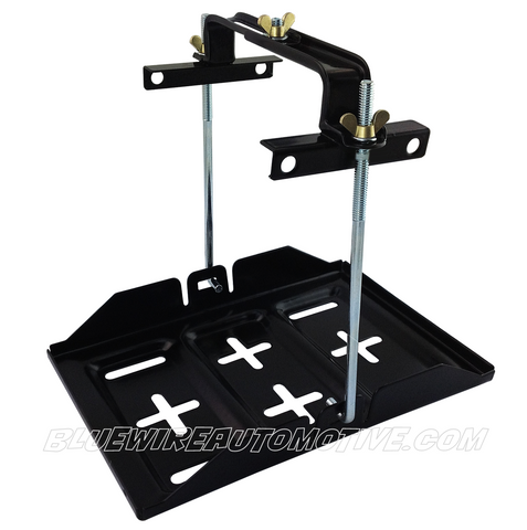 BATTERY FLOOR MOUNTING KIT-MED - BWAB007
