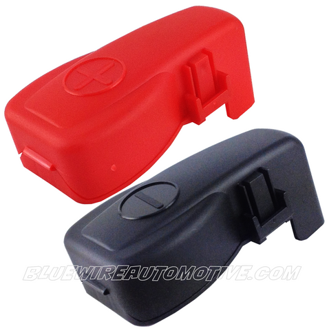 BATTERY TERMINAL COVERS - 90 DEGREE - BWAB0014