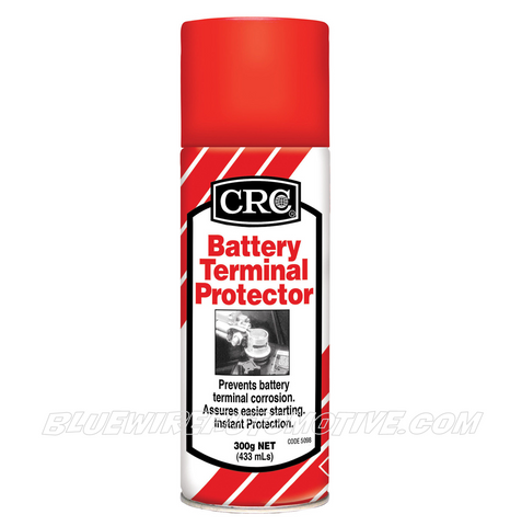 CRC BATTERY TERMINAL CLEANER