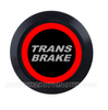 BLACK SERIES BILLET BUTTON-TRANS BRAKE-MOMENTARY SWITCHING-22mm
