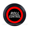 BLACK SERIES BILLET BUTTON-MOMENTARY-22mm-ROLL CONTROL