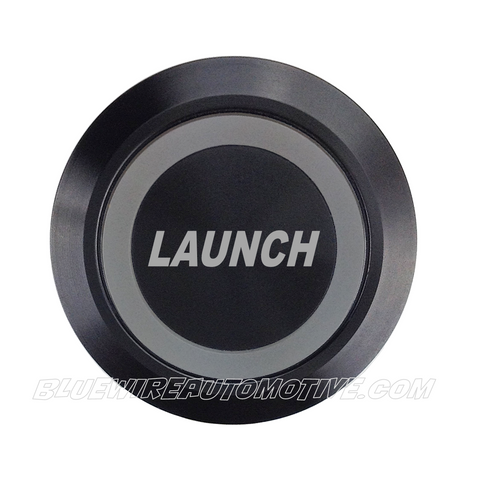 BLACK SERIES BILLET BUTTON-MOMENTARY-22mm-LAUNCH