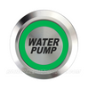 SILVER SERIES DUAL COLOUR BILLET BUTTON-22mm-WATER PUMP