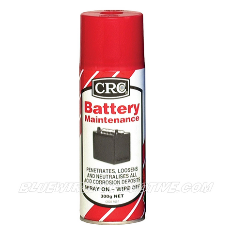 CRC BATTERY MAINTENANCE PROTECTOR