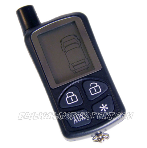 NEW - CAR ALARM REMOTE CONTROL - PKE AUTO START