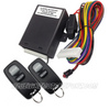 CYCLOPS KEYLESS ENTRY SYSTEM