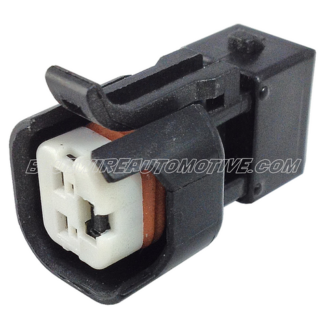 EV1 TO EV6 FUEL INJECTOR CONNECTOR ADAPTER - BWAP0002