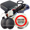 SS BILLET BUTTON ENGINE START/STOP SYSTEM-RFI TOUCH TAG-BWASB9002