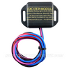 ALTERNATOR EXCITER & RETRO BATTERY 15mm LED WARNING SIGNAL MODULE