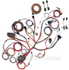 FORD MUSTANG 1964-1966 COMPLETE WIRE HARNESS - NON GENUINE FORD COMPATIBLE PART