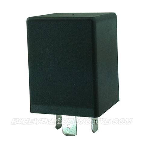 Bluewire Automotive - LED FLASHER RELAY - NON GENUINE PART ... on