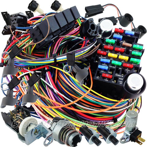 Ford_Mustang_1964_66_Wire_Harness_02_large?v=1427098662 bluewire automotive ford mustang 1964 1966 complete wire harness wiring harness 66 mustang at readyjetset.co