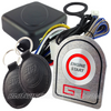 GT ENGINE START/STOP RFI DASH SYSTEM : NON-GENUINE FORD COMPATIBLE PARTS