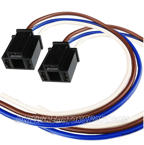 H4_Twin_Plugs_4de2a376 fcf6 43d3 8117 eac8bd3da0b3_large?v=1403187983 bluewire automotive universal 24 circuit wire harness  at nearapp.co