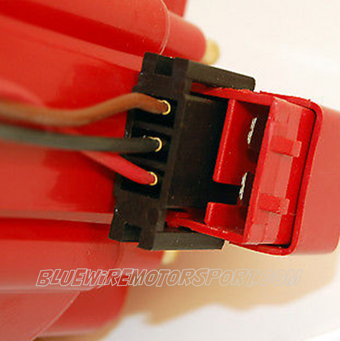 bluewire automotive hei distributor cap harness connector. Black Bedroom Furniture Sets. Home Design Ideas