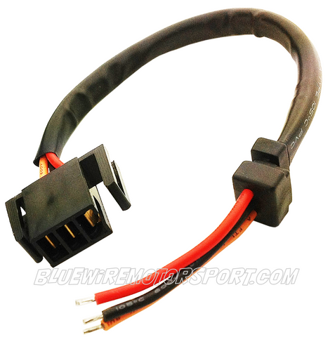 bluewire automotive hei distributor cap harness connector hei distributor cap harness connector