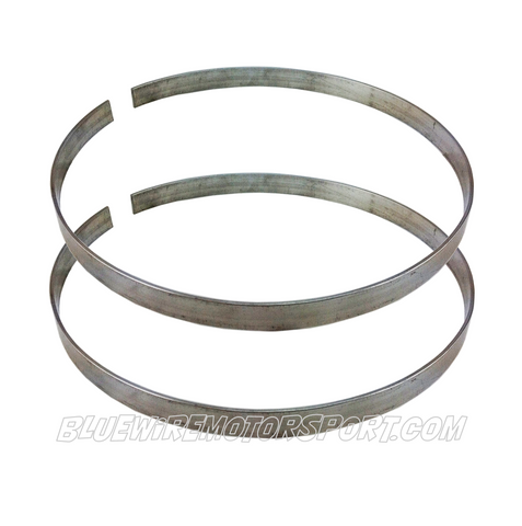 "HEADLIGHT SUPPORT RING INSERTS  - 5.3""inch"