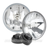 "CRYSTAL LENS HIGH-BEAM HEADLIGHTS - 5,3/4""inch - H1  ""ADR APPROVED"""