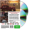 MY GARAGE RULES DVD - SEASON ONE