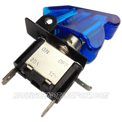 Bluewire Automotive  ELECTRIC COOLING    FAN    HIGH AMP RELAY
