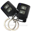 REMOTE KEYLESS 2 DOOR CENTRAL LOCKING KIT