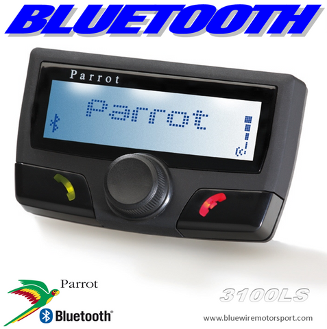 PARROT BLUETOOTH CK3100LS CAR KIT