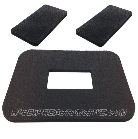 POWERBRACE BATTERY ABSORBENT INSULATING MAT