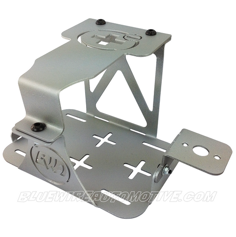 POWERBRACE BATTERY MOUNT - RAW