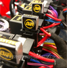 RACEPRO-STREET 21-CIRCUIT AUTOMOTIVE COMPETITION WIRING HARNESS-AUTO TRANS- BWARPST01